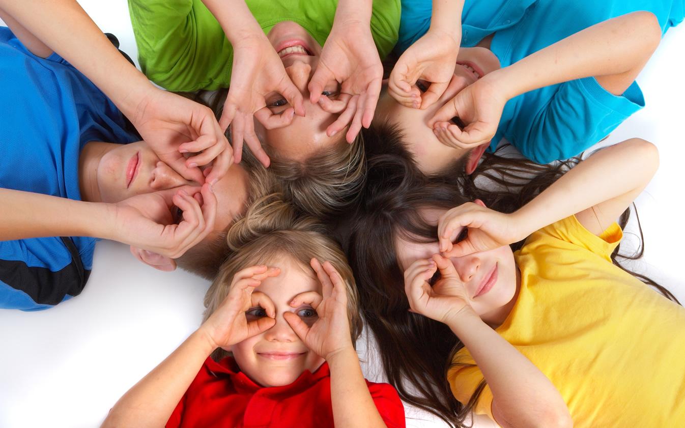 Besplatne ljetne radionice engleskog jezika za djecu