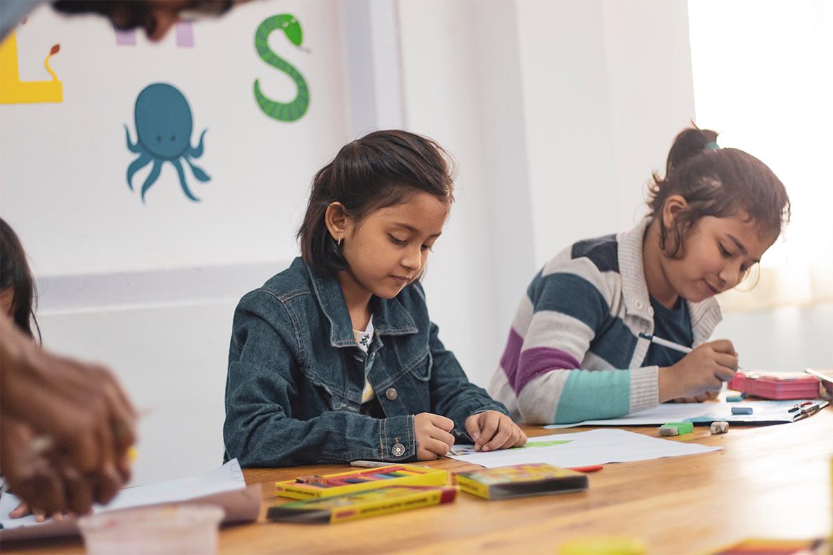Besplatne radionice na njemačkom i engleskom jeziku za djecu