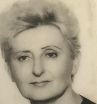 Napustila nas je prof. Katarina Porobic