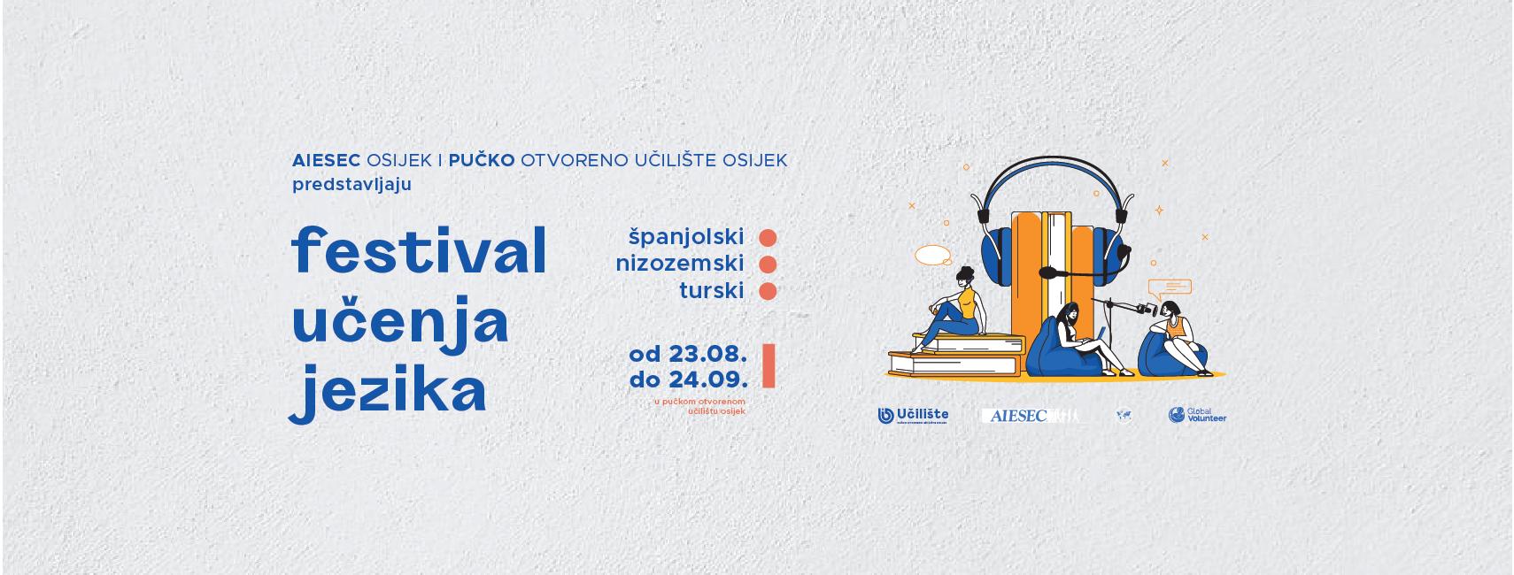 Festival učenja jezika